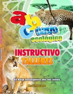 Caratula Instructivo Talleres