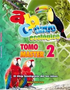 Caratula Tomo Master2