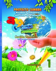 Caratula cartilla 1-01-01