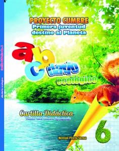Caratula cartilla 1